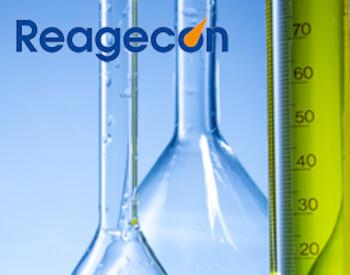 Reagecon Estándares Inorgánicos de ICP y de Cromatografía Iónica