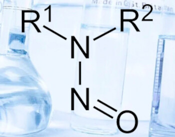 Nuevos estándares de Nitrosaminas