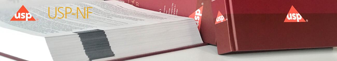 Ya está disponible la nueva Edición de USP-NF