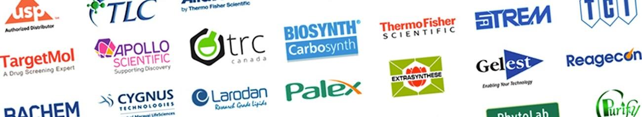 ¡Todas las marcas de nuestros colaboradores!