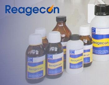 Patrones de pH de Reagecon