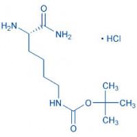 H-Lys(Boc)-NH HCl