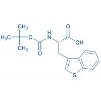 Boc--(3-benzothienyl)-Ala-OH