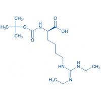 Boc-D-Homoarg(Et)-OH (symmetrical) hydrochloride salt