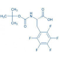 Boc-pentafluoro-Phe-OH
