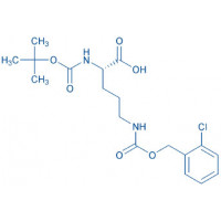 Boc-Orn(2-chloro-Z)-OH