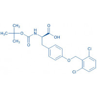 Boc-D-Tyr(2,6-dichloro-Bzl)-OH