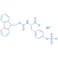 Fmoc-Tyr(SOH)-OH barium salt