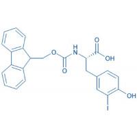 Fmoc-3-iodo-Tyr-OH