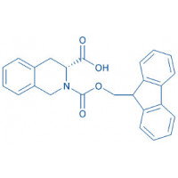 Fmoc-D-1,2,3,4-tetrahydroisoquinoline-3-carboxylic acid