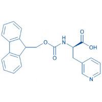 Fmoc--(3-pyridyl)-D-Ala-OH