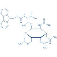 Fmoc-Thr(GalNAc(Ac)₃-α-D)-OH