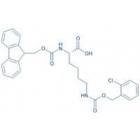 Fmoc-Lys(2-chloro-Z)-OH