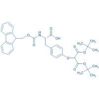 Fmoc-Tyr(malonyl-di-OtBu)-OH