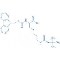 Fmoc-Cys(3-(Boc-amino)-propyl)-OH