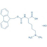 Fmoc-Lys(Me)-OH HCl