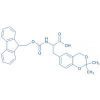 Fmoc--(2,2-dimethyl-4H-benzo[1,3]dioxin-6-yl)-Ala-OH