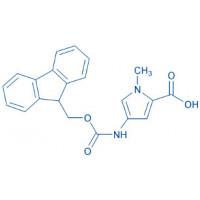 4-(Fmoc-amino)-1-methyl-1H-pyrrole-2-carboxylic acid