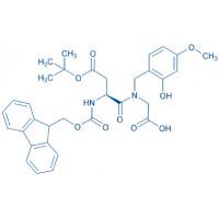 Fmoc-Asp(OtBu)-(Hmb)Gly-OH