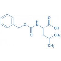 Z-Leu-OH (oil)