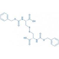 (Z-Cys-OH)₂(Disulfide bond)