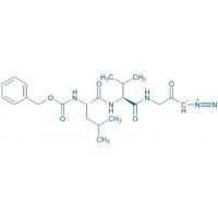 Z-Leu-Val-Gly-diazomethylketone