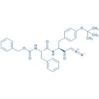 Z-Phe-Tyr(tBu)-diazomethylketone