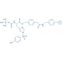 Boc-His(Tos)-PAM resin (200-400 mesh, 0.2-0.5 mmol/g) Boc-His(Tos)-[2-(4-hydroxymethylphenyl)-acetylamino]-methyl resin