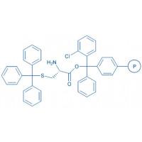 H-Cys(Trt)-2-chlorotrityl resin (200-400 mesh, 0.50-0.90 mmol/g)