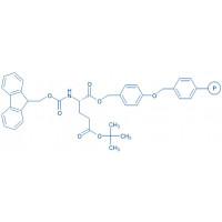 Fmoc-Glu(OtBu)-Wang resin (100-200 mesh, 0.5-0.8 mmol/g) Fmoc-Glu(OtBu)-4-alkoxybenzyl alcohol resin