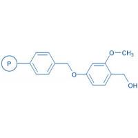 SASRIN resin (100-200 mesh, 0.7-1.0 mmol/g) 2-Methoxy-4-alkoxybenzyl alcohol resin