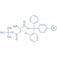 H-Asp(OtBu)-2-chlorotrityl resin (200-400 mesh, 0.50-0.90 mmol/g)
