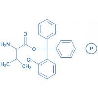 H-Val-2-chlorotrityl resin (200-400 mesh, 0.50-0.90 mmol/g)
