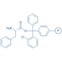 H-Phe-2-chlorotrityl resin (200-400 mesh, 0.50-0.90 mmol/g)