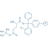 H-Glu(OtBu)-2-chlorotrityl resin (200-400 mesh, 0.20-0.49 mmol/g)