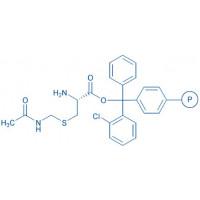 H-Cys(Acm)-2-chlorotrityl resin (200-400 mesh, 0.20-0.49 mmol/g)