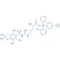 H-Arg(Pbf)-2-chlorotrityl resin (200-400 mesh, 0.20-0.49 mmol/g)