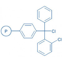 2-Chlorotrityl chloride resin (100-200 mesh, 1.5-1.9 mmol/g)