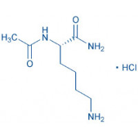 Ac-Lys-NH HCl