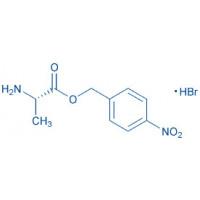 H-Ala-p-nitrobenzyl ester · HBr