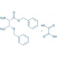 H-Thr(Bzl)-OBzl oxalate (1:1)