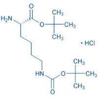 H-Lys(Boc)-OtBu · HCl