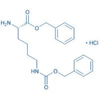 H-Lys(Z)-OBzl HCl