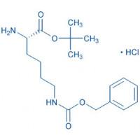 H-Lys(Z)-OtBu HCl