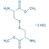 (H-Cys-OMe)₂ · 2 HCl(Disulfide bond)