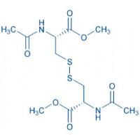 (Ac-Cys-OMe)₂(Disulfide bond)