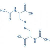 (Ac-Cys-OH)₂(Disulfide bond)