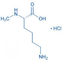 N-Me-Lys-OH hydrochloride salt