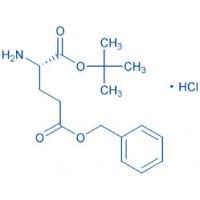 H-Glu(OBzl)-OtBu HCl