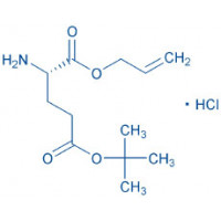 H-Glu(OtBu)-allyl ester · HCl